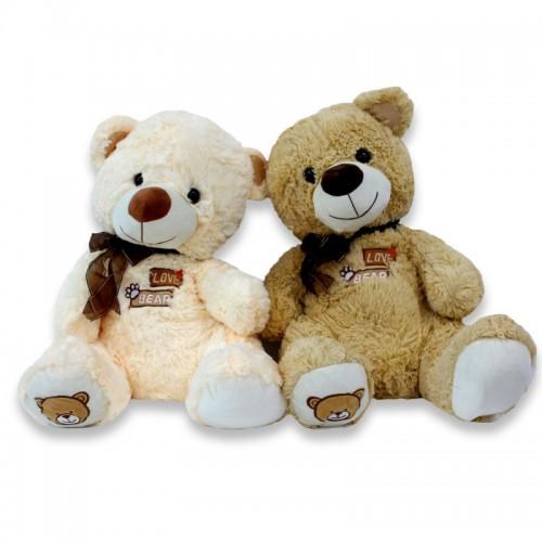 OSO BORDADO LOVE BEAR