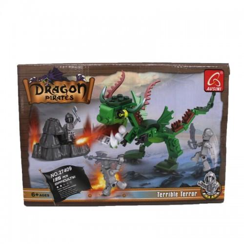 Armotodo Dragon
