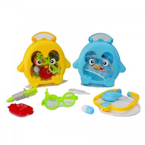Kit Doctor Pingüino