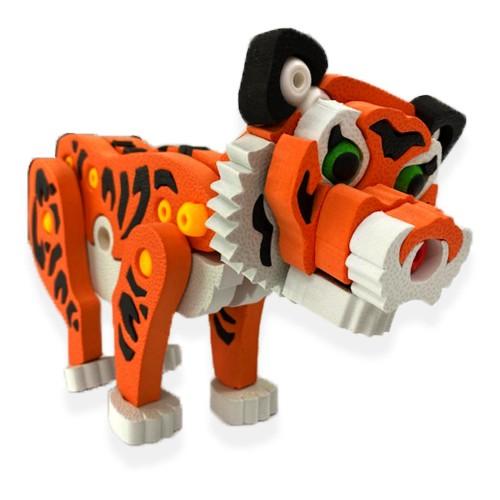Armatodo Tigre