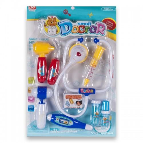 SET DE DOCTOR